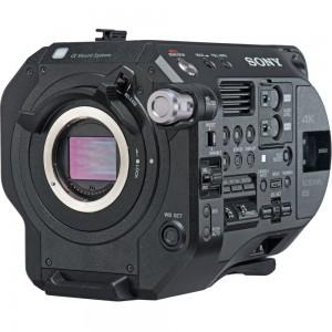 Sony PXW-FS7M2 Body