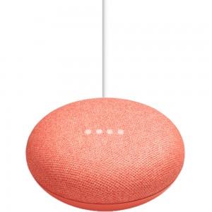 Google Home Mini Red
