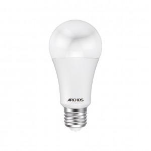 Archos Hello WiFi E27 Bulb Compatible with Google Assistant and Amazon Alexa