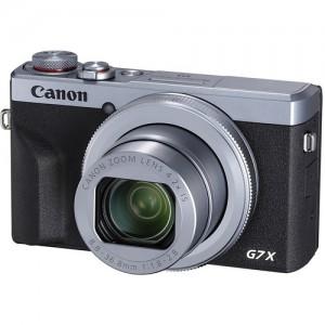 Canon PowerShot G7 X Mark III Body Silver
