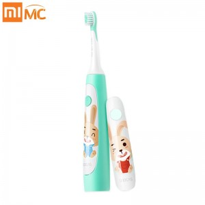 Xiaomi Soocas C1 Kids Sonic Electric Toothbrush Green