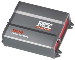 MTX TX2275 Amplifier