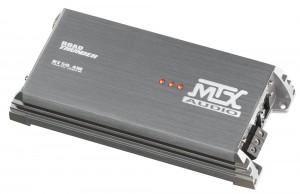 MTX RT50.4M Amplifier