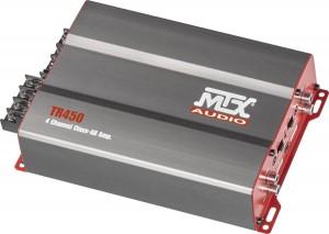 MTX TR450 Amplifier