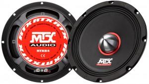 MTX RTX84 (Single Speaker)